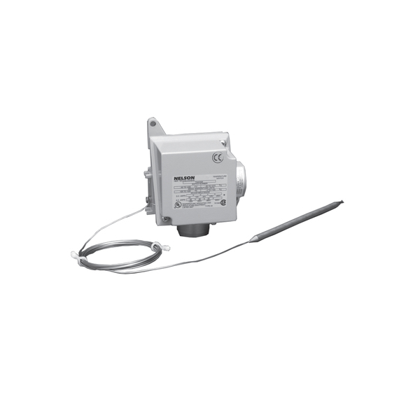 Nelson™ Heat Trace™ TH4X325 Thermostat