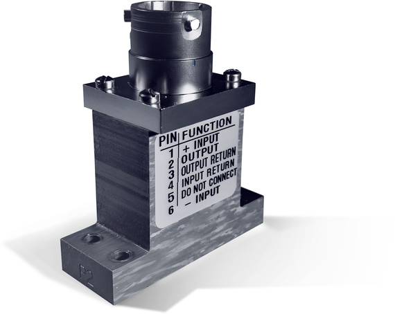 paine 212-60-080 compensated dp transducer