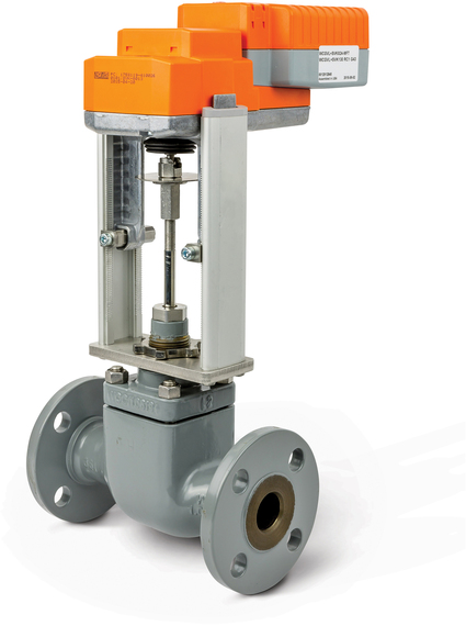 Baumann™ SV Electric Actuator