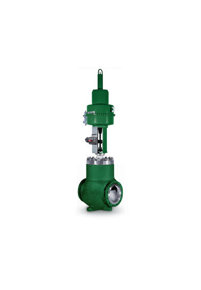 Fisher 3025 Actuator