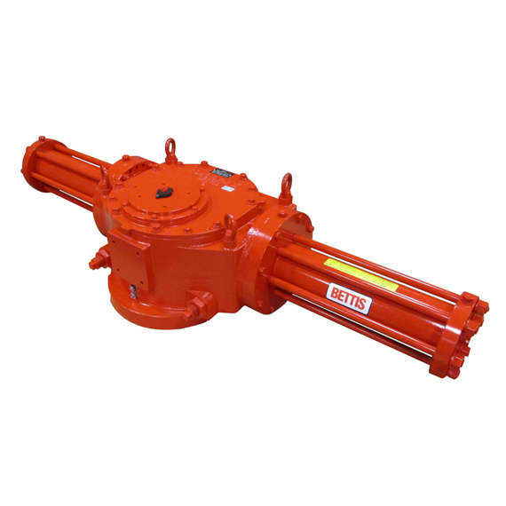 Bettis G-Series Scotch Yoke Hydraulic Valve Actuator