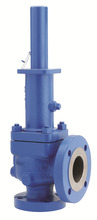 Crosby J-Series Direct Spring Pressure Relief Valves