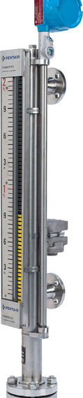Magnetic Liquid Level Gauges