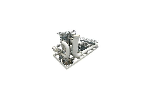 Bidirectional Pipe Prover 4