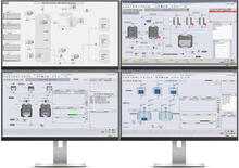DeltaV Distributed Control System