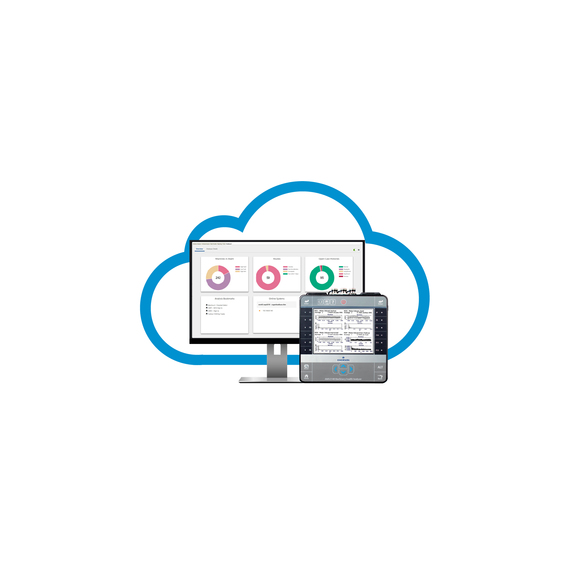AMS Machinery Manager Cloud Hosted Solution