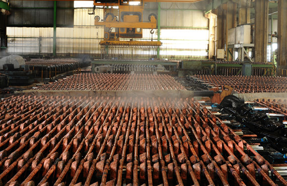There are many challenges in a process mill.