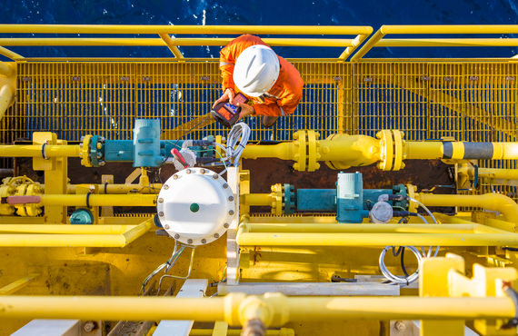 Access to relief valve asset data is integral to an operating facility.