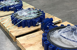 Turnaround Support - Isolation Valves