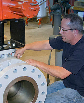 Process Automation and Valves   Leader in Upper Midwest   Novaspect