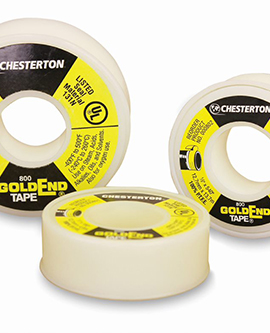 Chesterton 800 GoldEnd® Sealant Tape