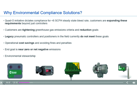 Environmental compliance standards have tightened significantly with the introduction of the Quad-O regulations.