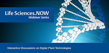 Novaspect LifeSciences.NOW Webinar Series
